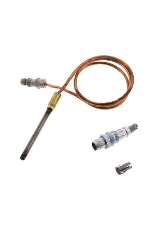 Q340A1074 El termocople de 24 pulgadas proporciona una salida de 30 mV