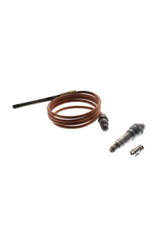 Q340A1082 El termopar de 30 pulgadas proporciona una salida de 30 mV