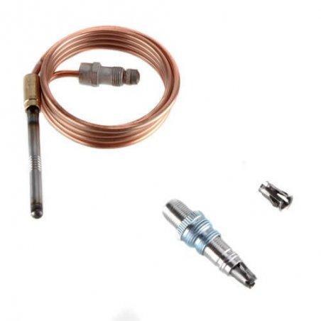 Q340A1090 El termopar de 36 pulgadas proporciona una salida de 30 mV