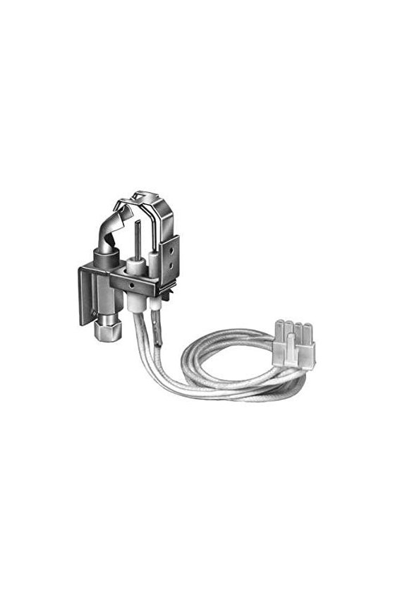 Q3450B1112/B El quemador piloto utilizado para gas natural incluye un orificio BCR-10