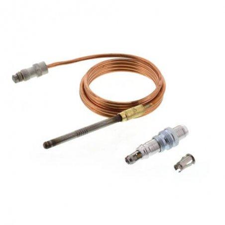 Q340A1108 El termocople de 48 pulgadas proporciona una salida de 30 mV