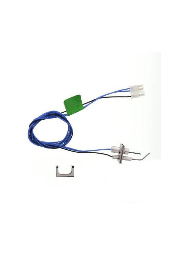 Q347A1012 Bujia de ignición por chispa con soporte de montaje estilo D y ángulo de barra de 90 grados