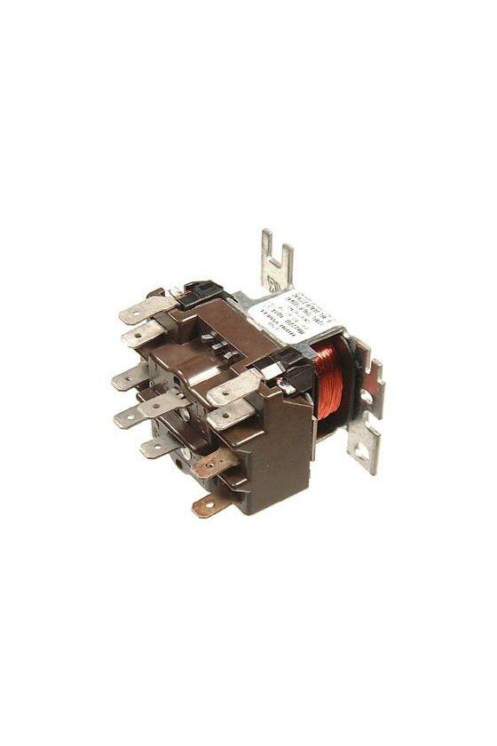 R8222N1011 Contactor de usos generales 2P2T 24VCA
