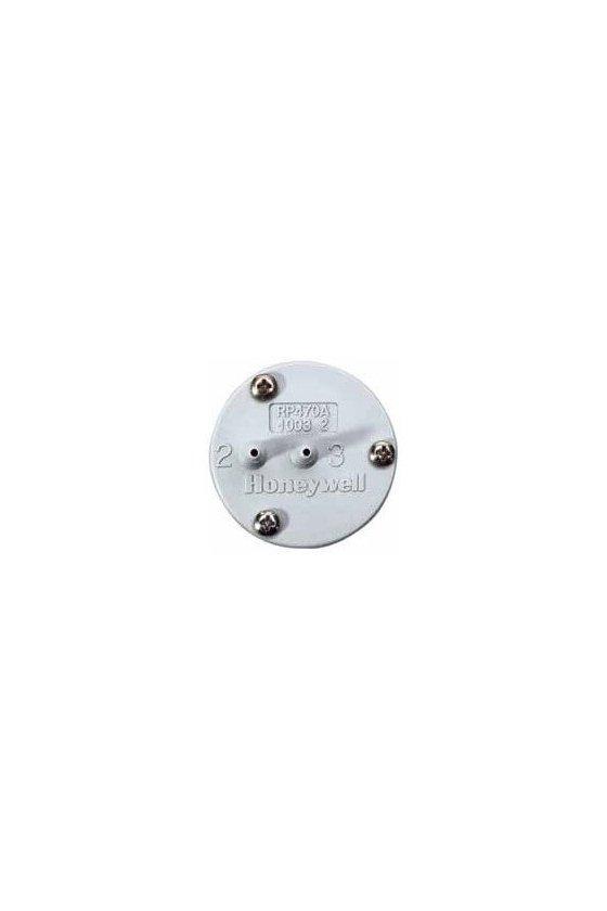 RP470A1003 El relevador de selector neumático, transmite una de las dos presiones de entrada más alta