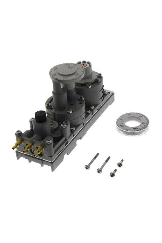 RP920A1033 Controlador Neumático, Acción: Directa