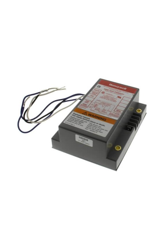 S89E1058 Modulo de ignición por chispa de dos varillas con tiempo de prueba de 4 segundos y temporización de bloqueo