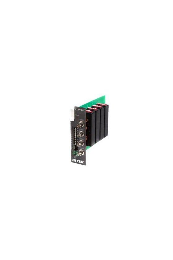 TR560 Está diseñado para su uso con el sistema de rack modular.