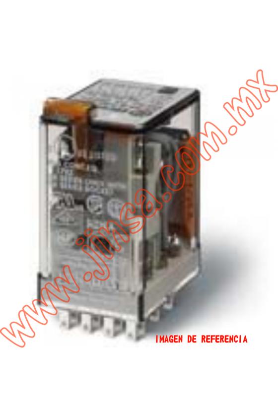 55.33.8.230.0010 Series 55 - Relés industriales 7 - 10 A