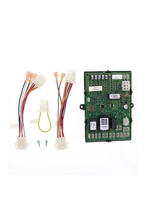 ST9120U1011 El temporizador del ventilador electrónico universal