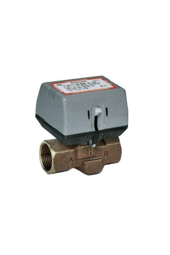 VC4010ZZ00 Control de calefacción central y / o sistemas de refrigeración 120Vac 50-60Hz 2H