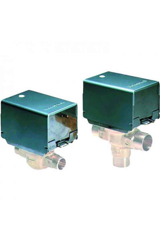 """VU443A1008/B Actuador de válvula - 120V 60Hz 2W - 6 """"conductores"""