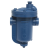IB1031-13-N-125 3/4 Trampas de vapor de cubeta invertida de 3/4