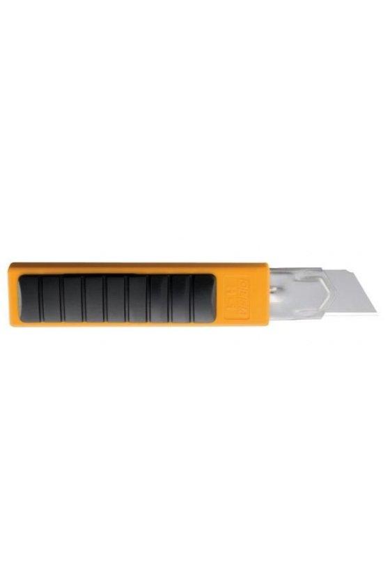 Cuchillo de uso general HD de 25 mm con empuñadura antideslizante (H-1)