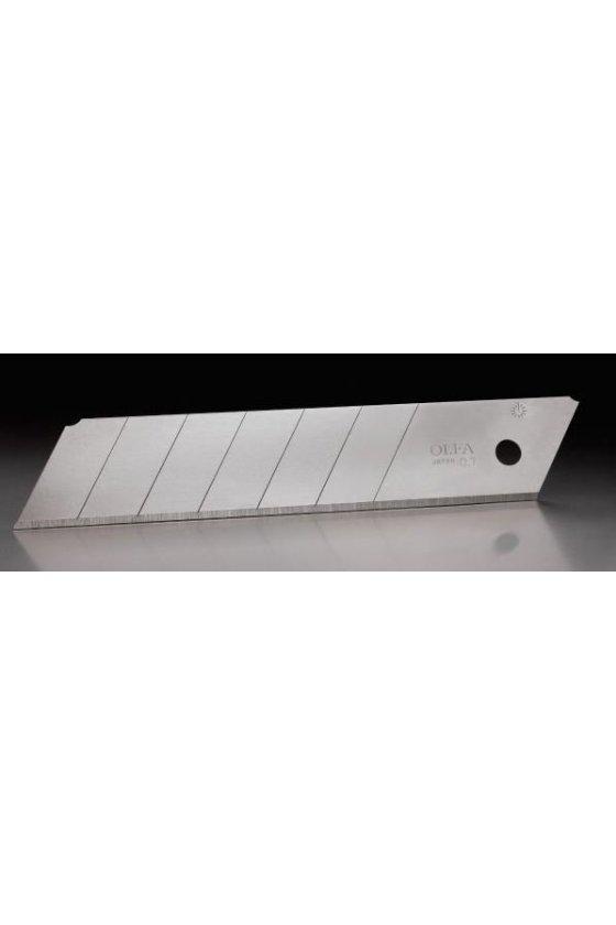 Cuchilla de presión de plata para trabajo pesado Xtra de 25 mm (HB-5B)