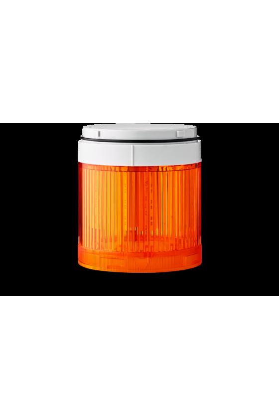 211101310 SDC SIGNAL70 LED Fija (AB) base gris 110/120 V AC