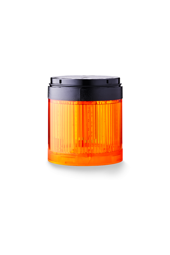SLB SIGNAL70 Ind.LED Intmitente (AB) base gris 230/240 V AC