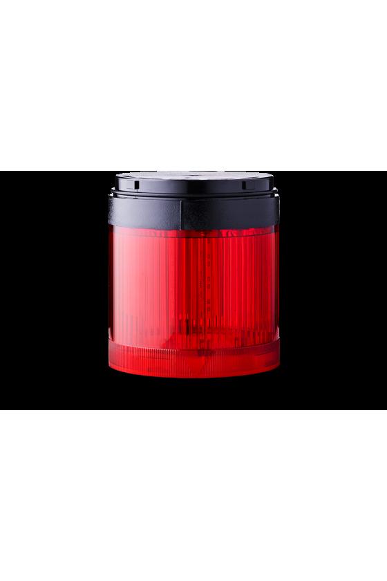 SLB SIGNAL70 Indicador de luz intermitente color rojo 110/120 VAC