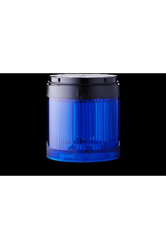 SDA SIGNAL70 Indicador LED intermitente integrado color azul 110/120 V AC