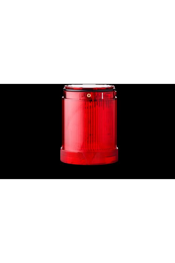 VLL SIGNAL50 Indicador Luz Fija color Rojo sin foco hasta 250 V AC/DC