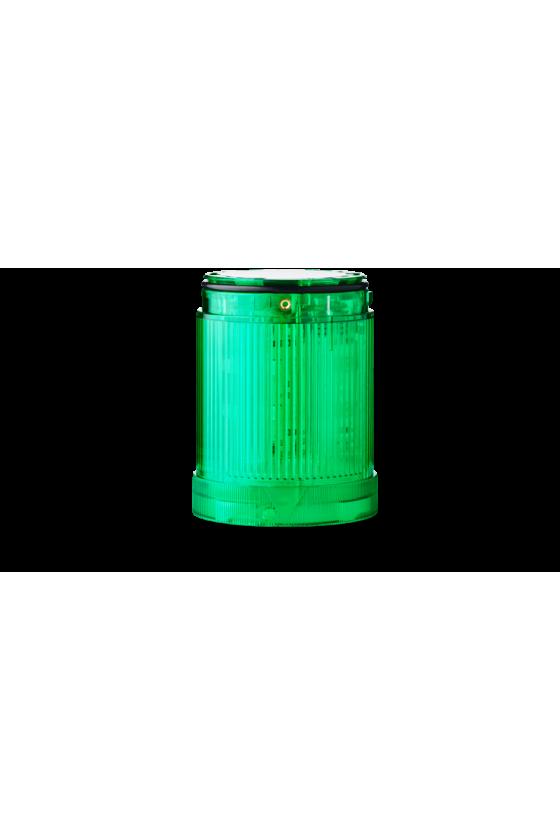 VLB SIGNAL50 Indicador luz intermitente color verde sin foco 110/120 VAC