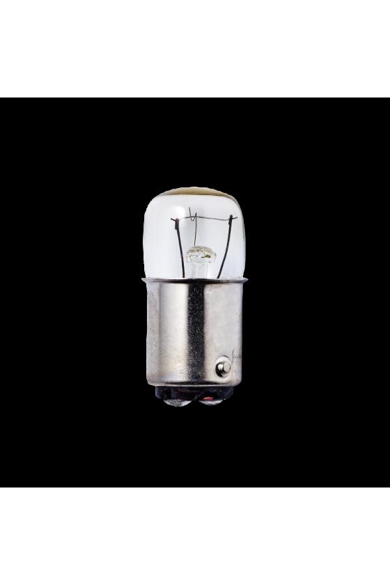 GL05 Bombilla BA15d 7W 110-120 V