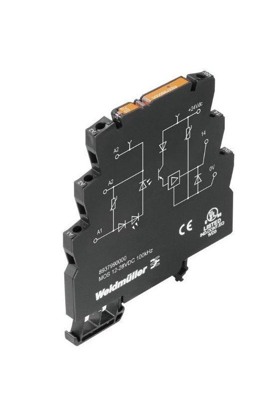 MOS 12-28VDC 100KHZ OPTOACOPLADOR 8937990000