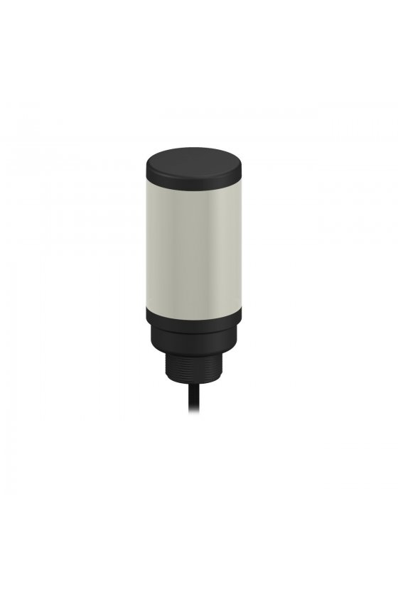 CL50GXXP Luz de columna Indicador de 1 color 10476