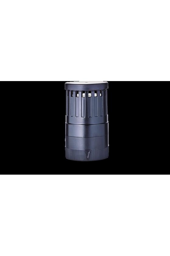 ZDE ECOmodul40 zumbador tono continuo/intermitente 80dB 24 V AC/DC