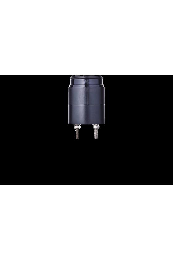 ZMS ECOmodul40 Base para montaje horizontal con tornillos de fijación premontados