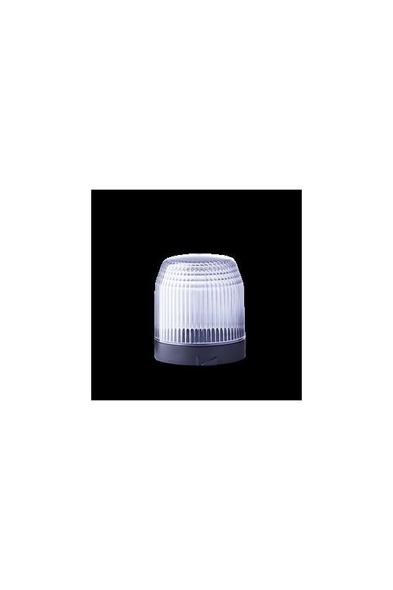 PC7DMB Lámpara Led superior luz fija multicolor 24V AC/DC 7 colores