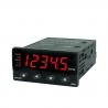 BP65D1 Tacómetro Indicador 72x36mm 5 dígitos input NPN-PNP en 50khz salida 3 Relay de  24-60 vcd/vca