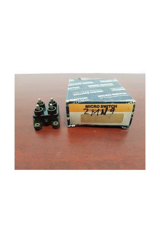 2MN9 BLOCK DE CONTACTOS P/203  204  208  (LS1  125)