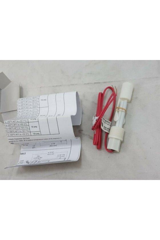 140620 Switch de nivel LS7 tipo 5 en nylon montaje externo