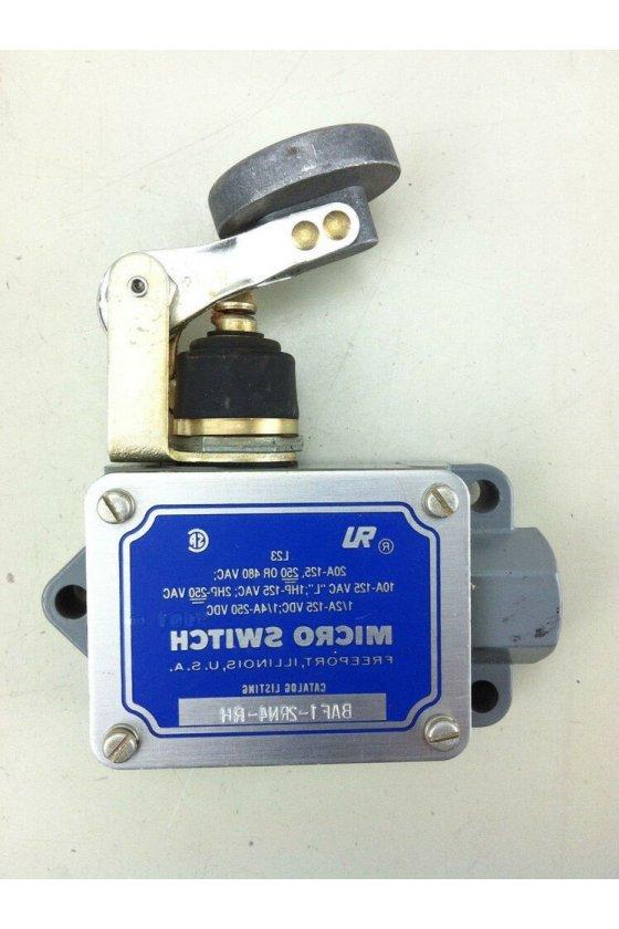 BAF1-2RN4-LH Interruptor en...