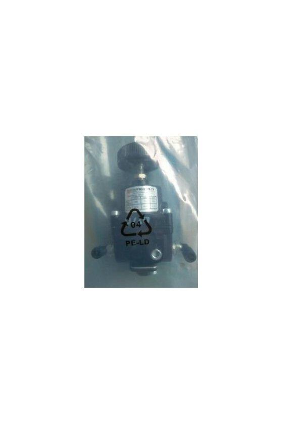 30223 Regulador rango de 0-10 PSI de 3/8 NPT  salida 0-15 libras