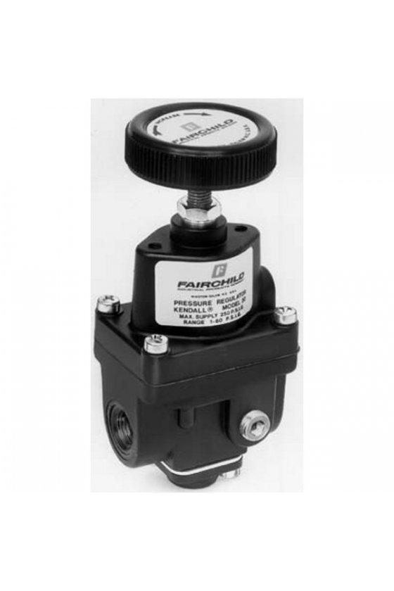 30252 Regulador de rango 2-100 psi 1/4 IN NPT