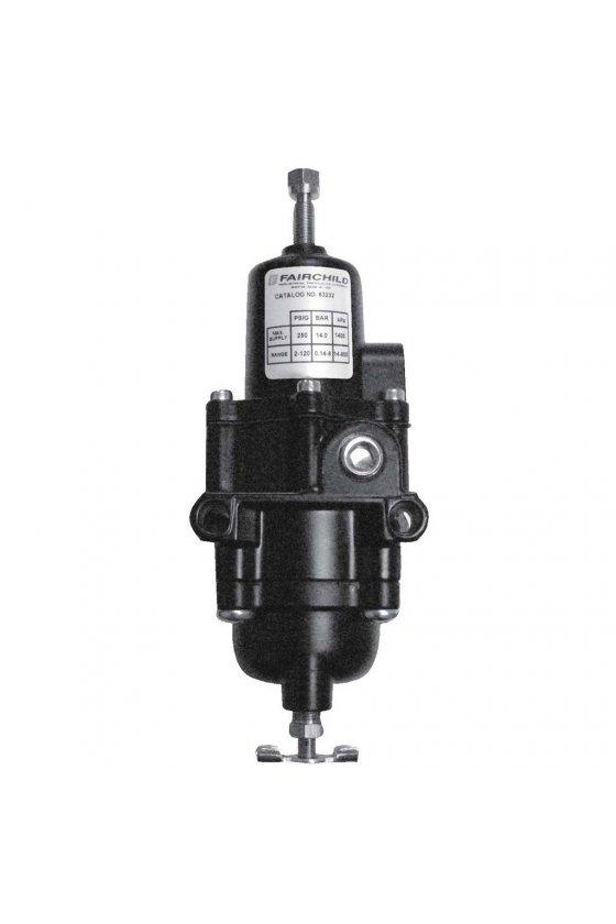 63252NS Filtro/Regulador...