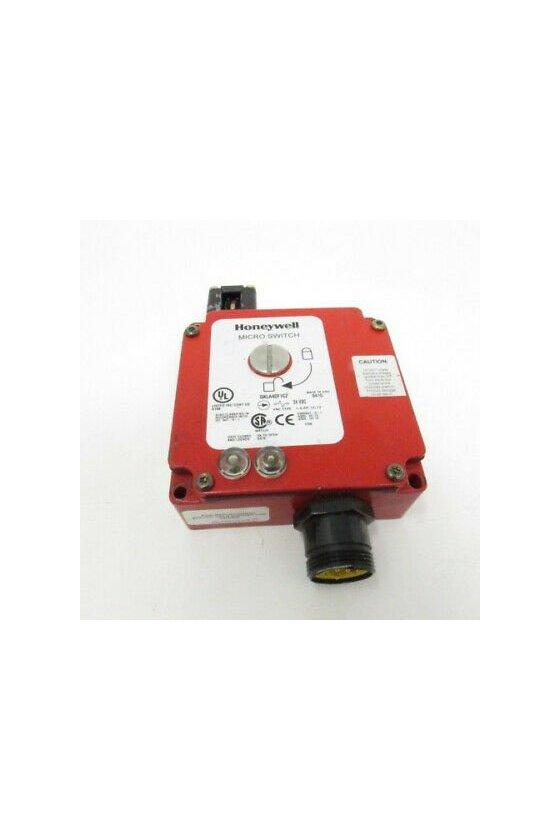 GKRA2K1A2-F04-C Interruptor...