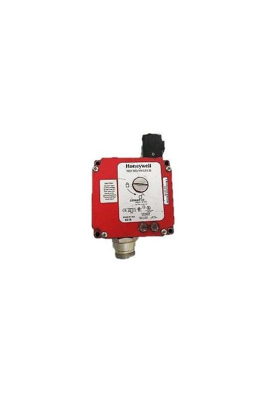 GKRA2K1A2-F04-C Interruptor de bloqueo por solenoide Honeywell, Alimentar para bloquear, Actuador