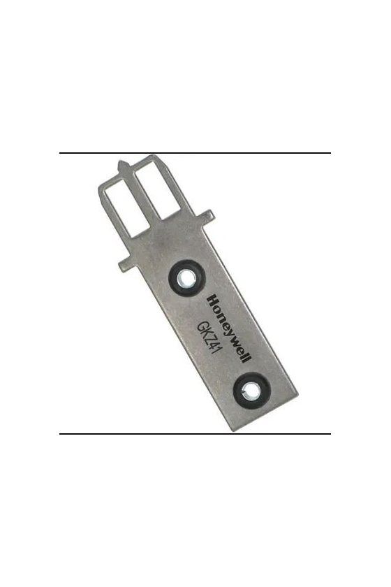 GKZ41 Llave de Interruptor, Interruptores de bloqueo de seguridad Honeywell serie GKN
