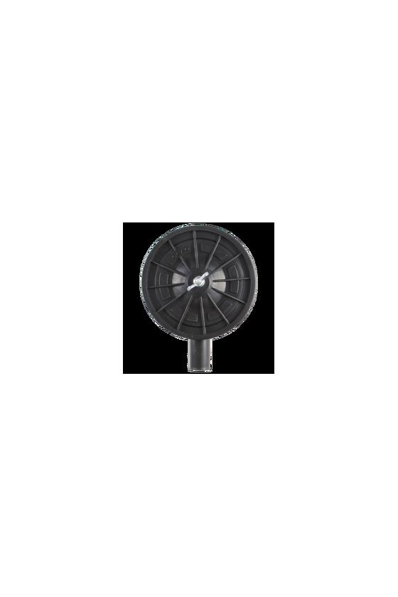 FTB03  Filtro de aire para bombas de hasta 4 hp (en baja presión)  conexión de 1/2   NPT  construcción de plástico.