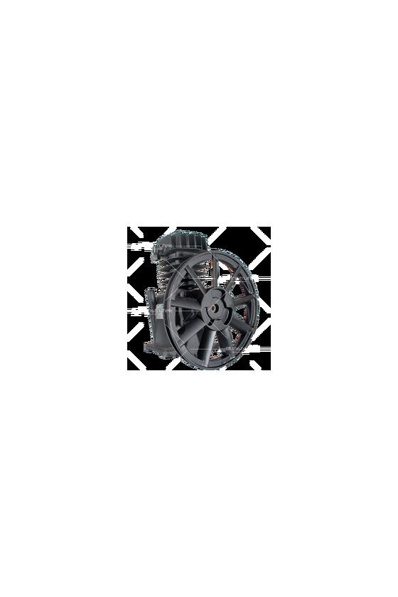 TH20  Bomba de aire baja presión - Pistones en línea (2 HP). 1 cilindro  233 L/min (8.2 C.F.M)  1200 R.P.M. Max.