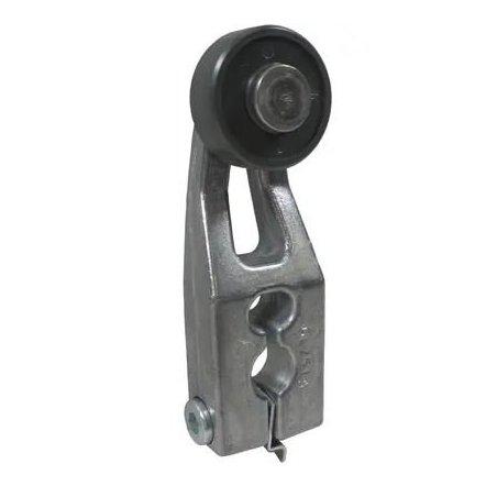 GLZ51A Actuadores del interruptor Side Rotary Fix LVR Nylon Roller ACTR