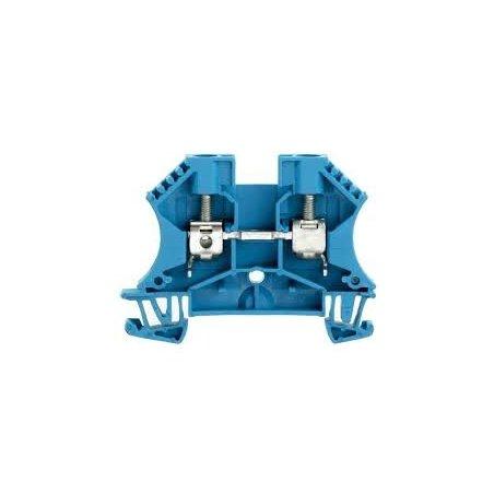 1001.5 RK 2,5-4 Azul Clemas de paso