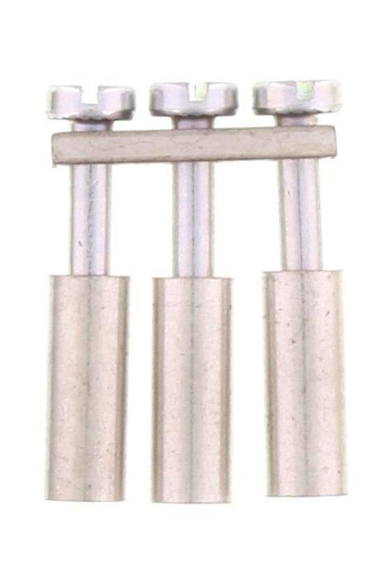 2020.0 Q3 4mm Puentes sin aislar 3 polos