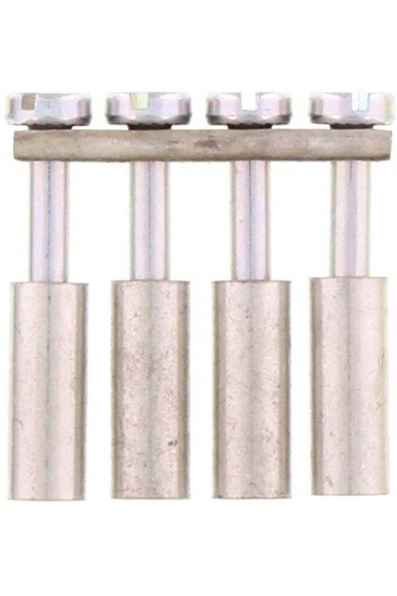 2021.0 Q4 4mm Puentes sin aislar 4 polos