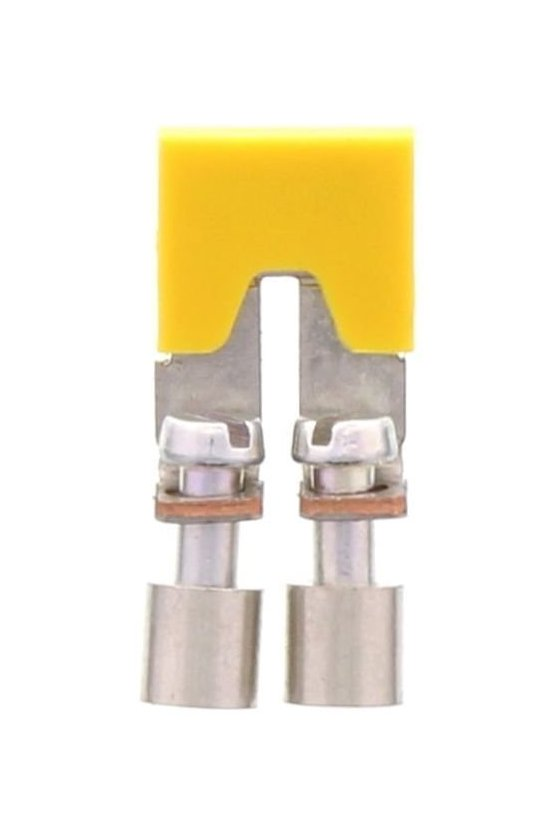 2740.2 QI 2 4mm Puentes aislados 2 Polos