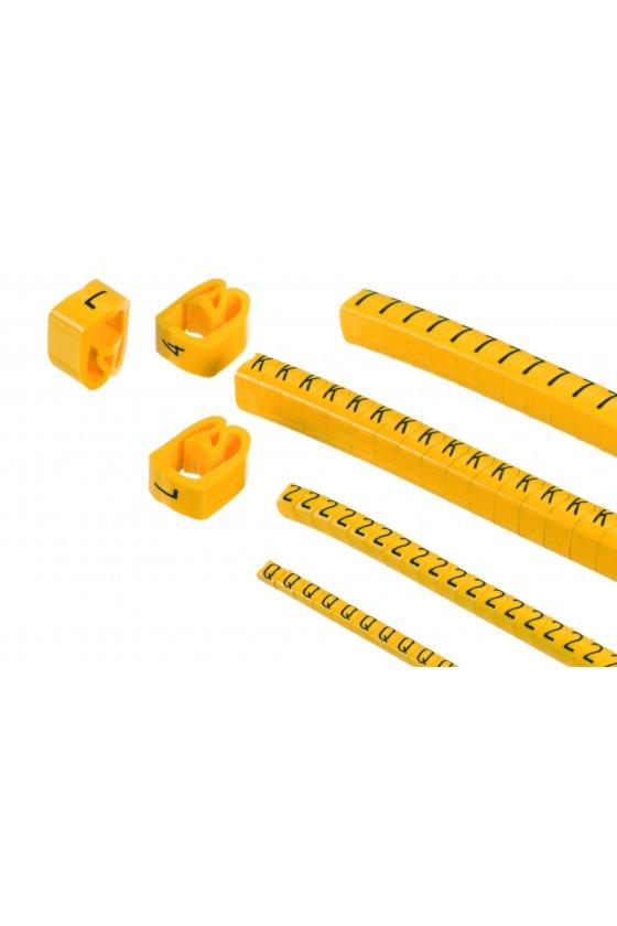 2156.0223 KBH 3/3  K Marcador de cable