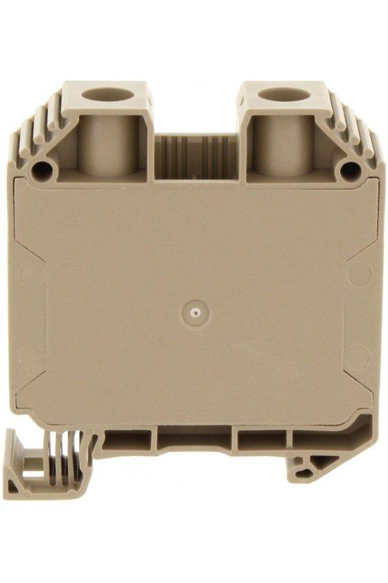 17140.2 SRK 35/2A Beige Clema de paso 35mm
