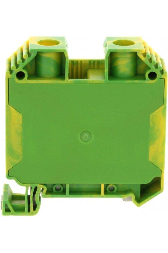 17145.2 SSL 35/2A GNYE Clema de tierra de 35mm